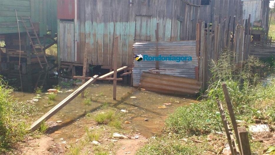 Nível do Madeira continua acima de 15 metros e Defesa Civil de Rondônia mantém estado de alerta, mas descarta possibilidade de enchente | Rondoniagora.com