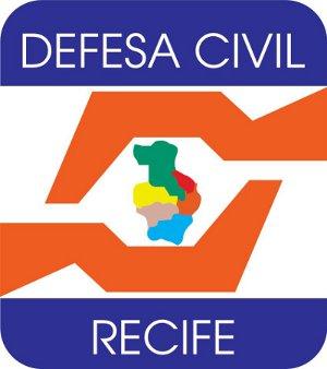 Defesa Civil do Recife emite alerta para população devido à previsão de chuvas fortes | G1
