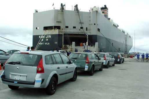 Exportação de veículos no primeiro trimestre foi a maior da história | Export News