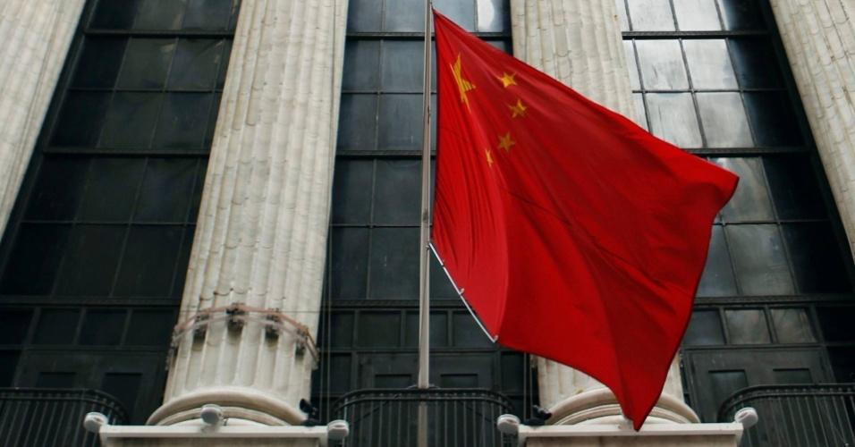 PIB da China cresce 6,9% no 1º tri sobre ano anterior, acima das expectativas | UOL Economia