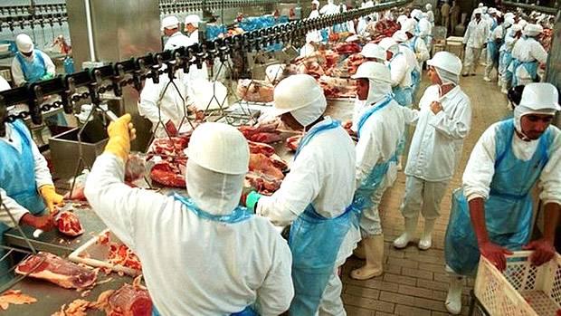 Barreiras contra carnes brasileiras tendem a diminuir | Portal Suínos e Aves