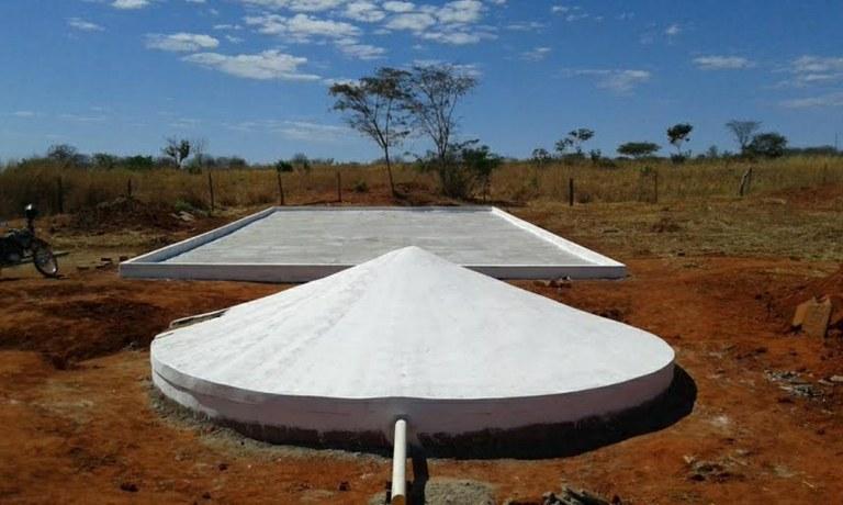 Sertão alagoano recebe 8,4 mil cisternas para consumo | Portal Brasil