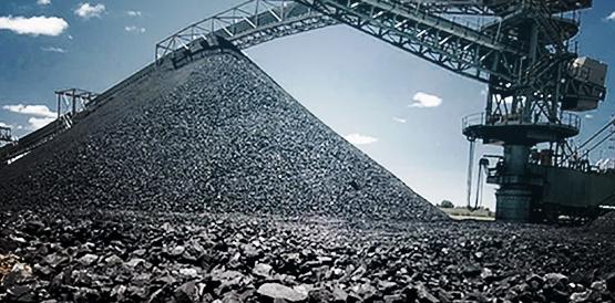 Exportações de minérios crescem 130% no 1º trimestre | Portal Brasil