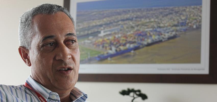 Complexo Portuário de Itajaí já registra perdas com atrasos nas obras dos novos acessos | Porto Gente