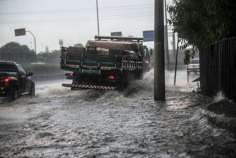 Defesa Civil reconhece emergência em cidades do Norte e Nordeste | Portal Brasil