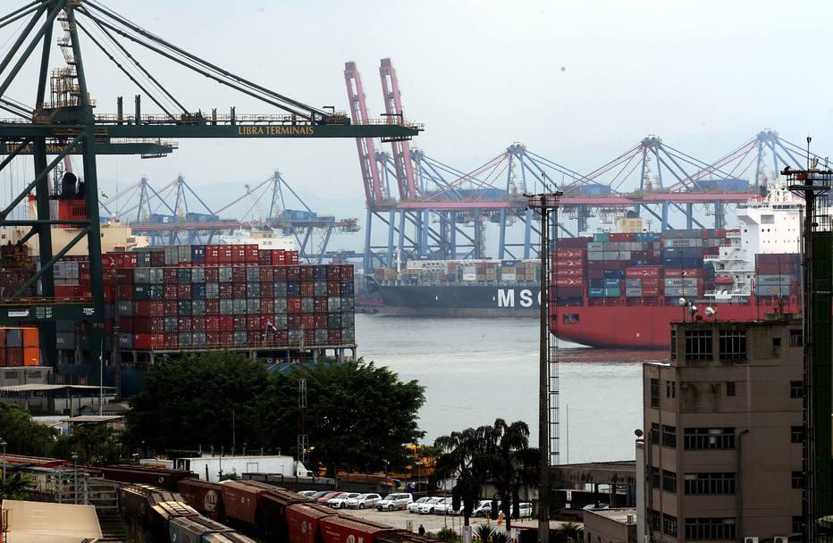 Brasil começa a recuperar vendas para o Mercosul | Economia – Estadão