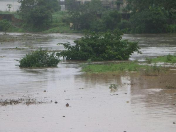 ALAGOAS: Município de Campestre está parcialmente inundado, confirma Defesa Civil | Gazetaweb