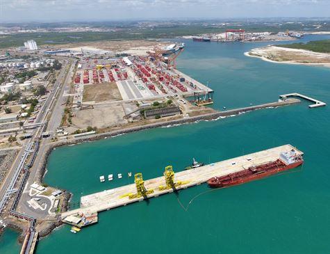 Ministro deve anunciar esta quinta, no Recife, ações para dinamizar o setor portuário | Folha PE / Economia
