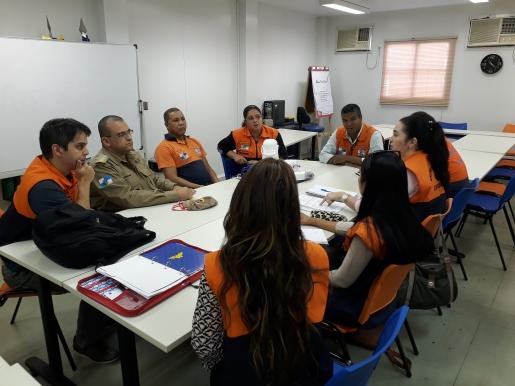 RJ: Escola de Defesa Civil vai adotar o ensino a distância | Corpo de Bombeiros Militar do RJ