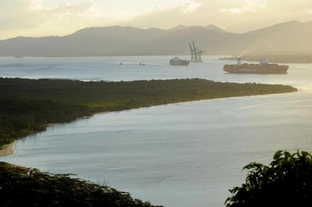 Loetz: China Construction será sócia no Porto Brasil Sul | Economia – A Notícia