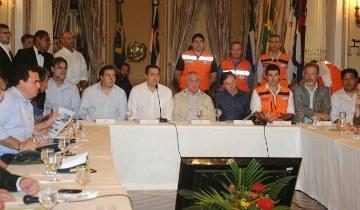 Ministério da Educação avaliará danos em escolas de Alagoas e de Pernambuco | Portal Brasil
