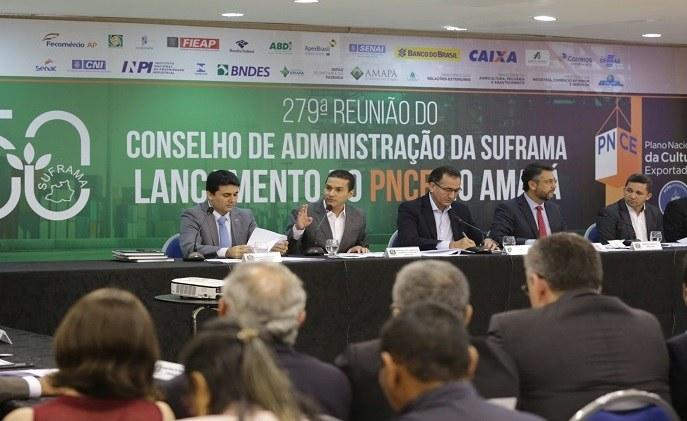 Programa vai incentivar exportações da Região Amazônica | Portal Brasil