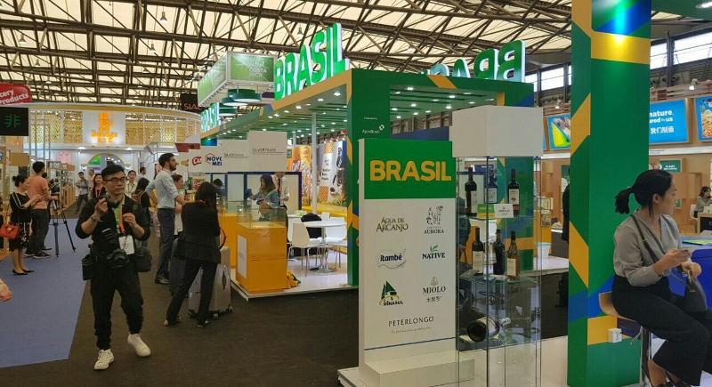 Participação brasileira na SIAL China deve gerar US$ bi em negócios | Export News