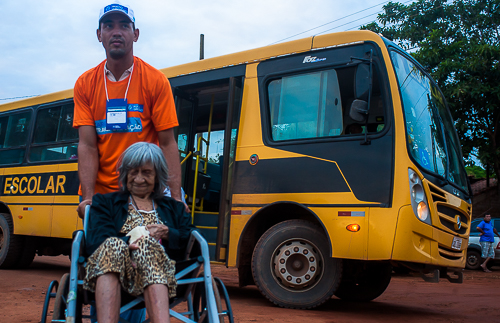 Voluntários dedicam tempo ao próximo e vivem novas experiências | Defesa Civil do Mato Grosso