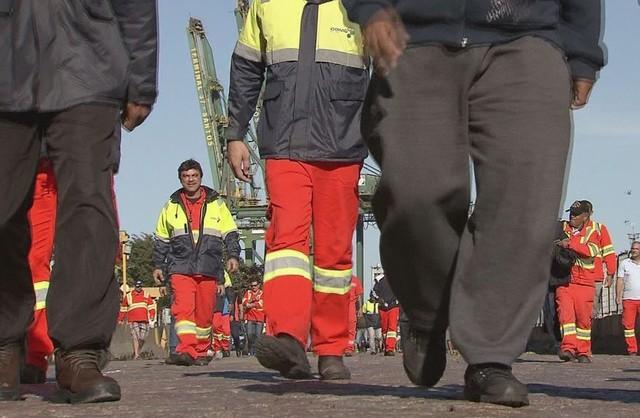 Trabalhadores do Porto de Santos (SP) devem realizar recadastramento no OGMO | Portal Segurança Portuária