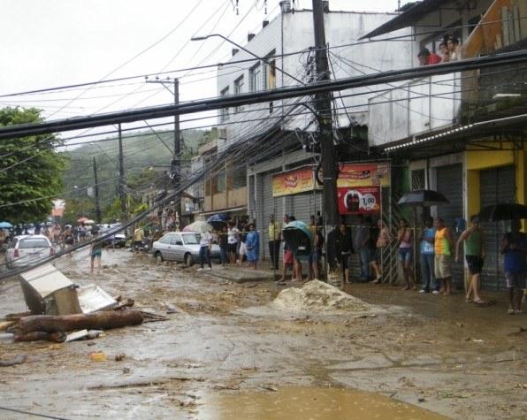 Situação de emergência em seis municípios é reconhecida por governo | Portal Brasil