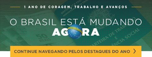Brasil fortalece política externa e estreita relações com outros países | Portal Brasil