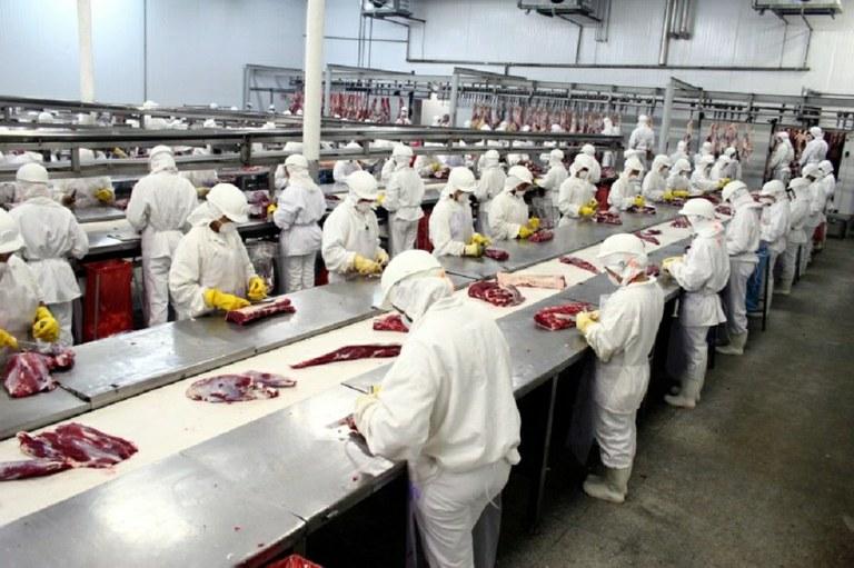 Veterinários da União Europeia visitam frigoríficos do País | Portal Brasil