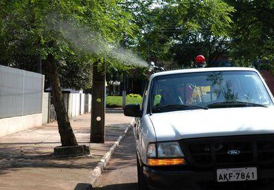 Casos de chikungunya em Paranaguá demandam novas ações na região | Sec. Saúde – Governo do Paraná