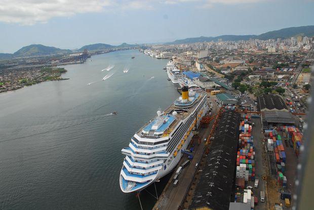 Os vários tipos de gestão portuária | A Tribuna