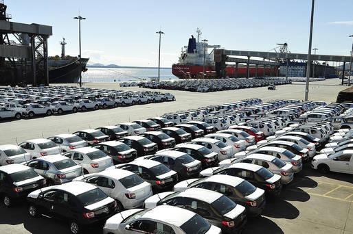 Porto de Paranaguá amplia área para movimentação de cargas especiais | Agências de Notícias – Governo do Paraná