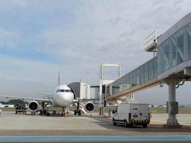 Medida Provisória prorroga concessões de portos, aeroportos e ferrovias | Portal Brasil