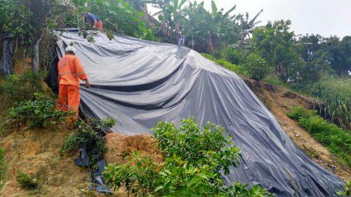 Defesa Civil de Olinda (PE) realiza trabalho preventivo nas áreas de morros | Prefeitura de Olinda