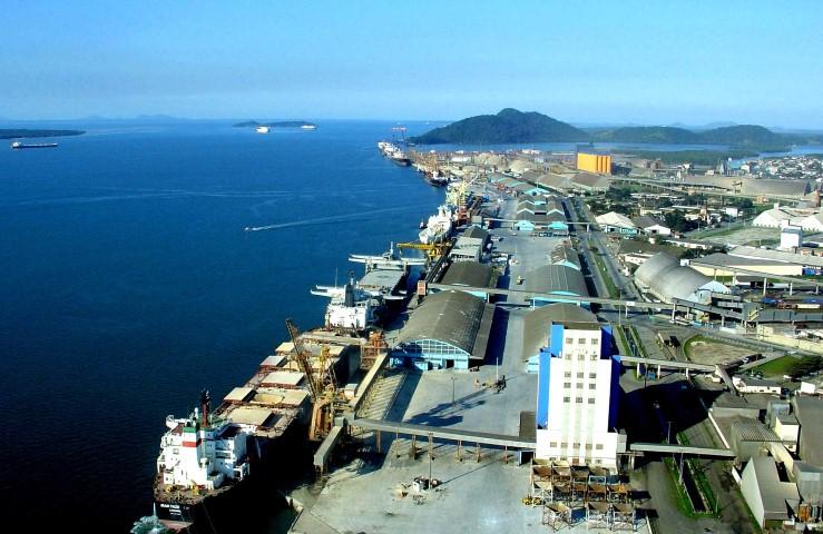 Motoristas que acessam o Porto de Paranaguá passam a ter cadastro biométrico | OGMO Santos