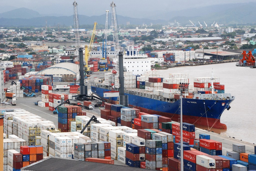 Privatização dos portos deve ser acompanhada por grandes investimentos | Portal Marítimo