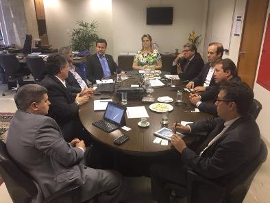CE: Governo do Ceará e MDIC articulam fórum de exportação no Cariri | Governo do Ceará