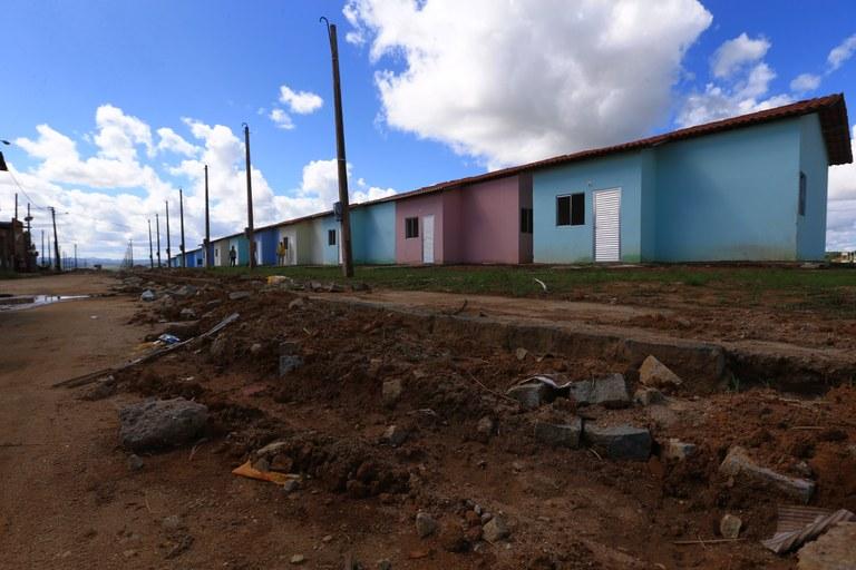 AL /PE: Vítimas de enchentes em Pernambuco receberão 145 unidades habitacionais | Portal Brasil