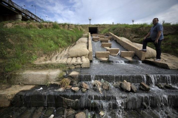 Projetos de uso racional da água concorrem a prêmio | Portal Brasil
