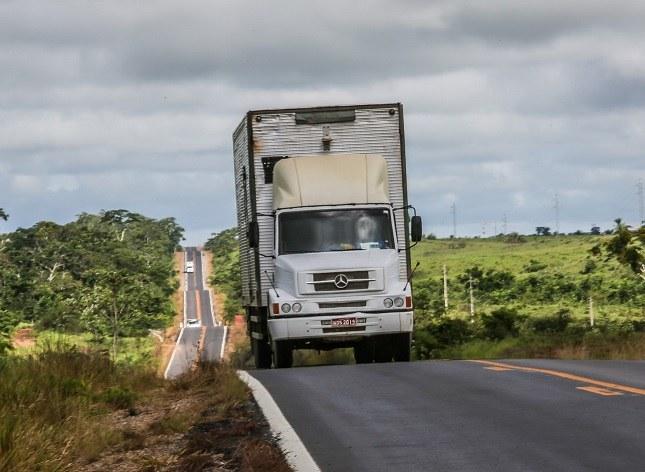 Recadastramento de caminhões de carga deve ser feito até 30 de junho | Portal Brasil