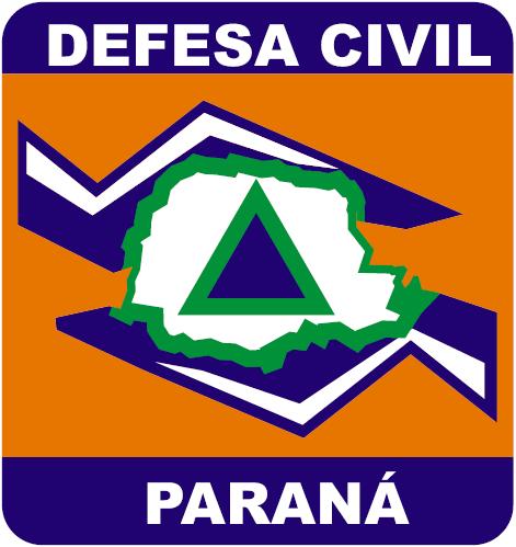 PR: Fortes chuvas provocam alagamentos em Curitiba e Região Metropolitana | Defesa Civil do Paraná