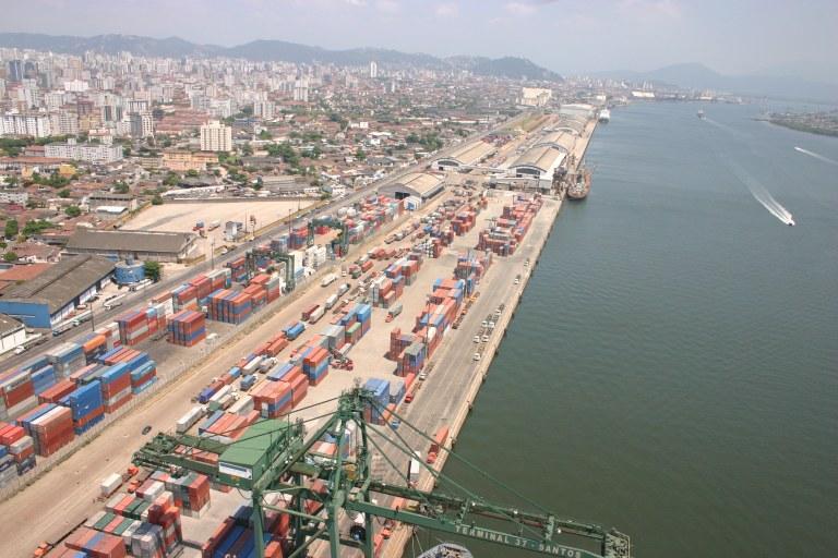 Portal Único desburocratiza operações para exportadores   Portal Brasil