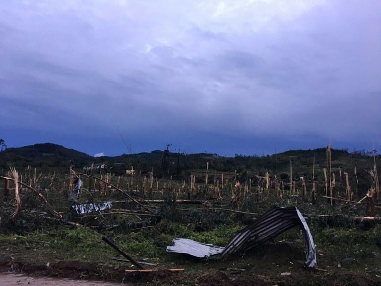 Chuvas deixam 15 municípios do Sul em situação de emergência | Portal Brasil