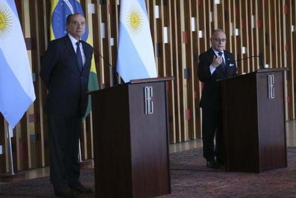 Argentina e Brasil vão atualizar acordo para evitar bitributação e evasão fiscal | Export News
