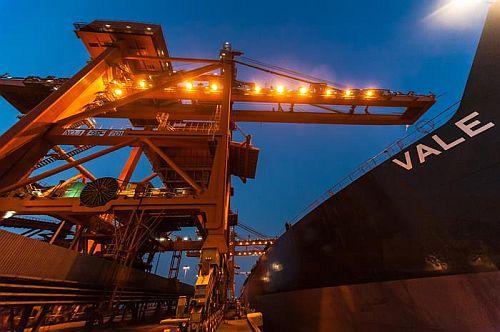 Brasil amplia exportação de minério ao Oriente Médio | Export News