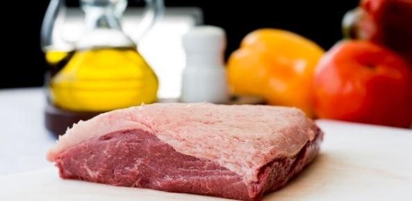 Exportações de carnes in natura em junho cresceram 2,5% | CNA Brasil