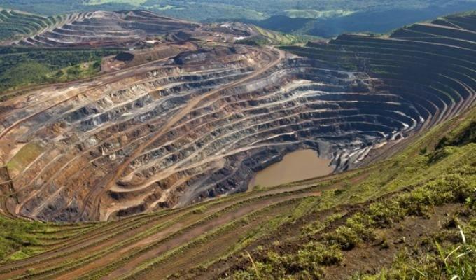 Área de 47 mil km² será destinada a atividades de mineração | Portal Brasil