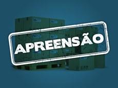 Receita Federal apreende 60 contêineres contendo mercadorias impróprias para consumo no Porto de Itaguaí | Receita Federal