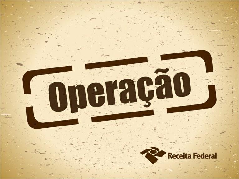 Receita Federal participa da operação Ágata no Mato Grosso do Sul | Receita Federal