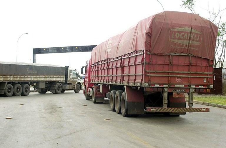 Plano Carga Segura combate roubo a caminhões no Rio de Janeiro | Portal Brasil