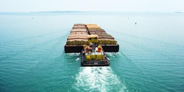 SOBENA promove seminário sobre transporte hidroviário em Belém   Portal Marítimo