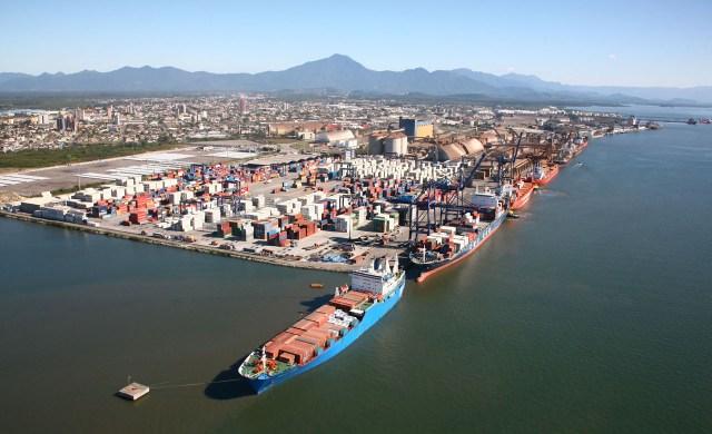 CURTAS: Leilão dos portos deve levantar mais de R$ 2 bilhões | Portal Marítimo
