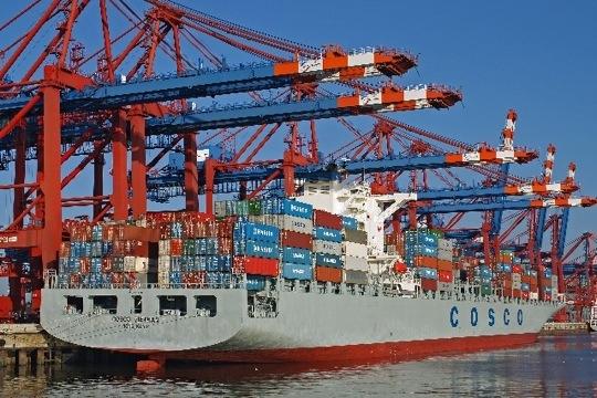 Estado do Rio bateu recorde de volume de exportações no primeiro semestre | Export News