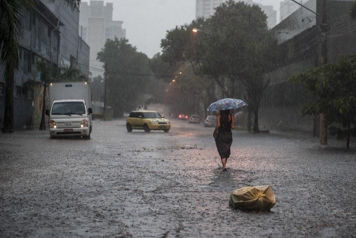 Cidades da BA, do PA e de SC têm situação de emergência reconhecida | Portal Brasil