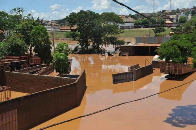 Cidades atingidas por enchentes terão pontes recuperadas | Portal Brasil