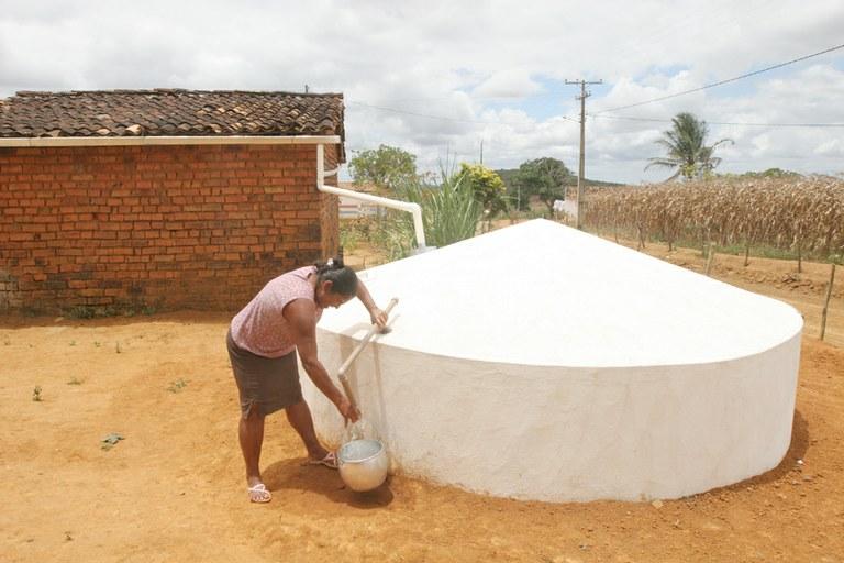 Ações da Codevasf amenizam efeitos de estiagem no Ceará | Portal Brasil