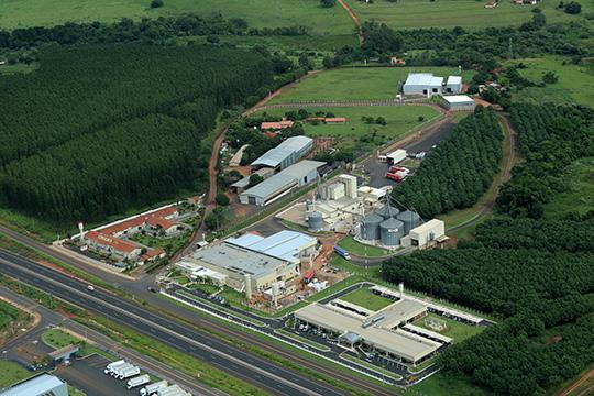 Estudo da Agência Nacional de Águas aborda uso da água no setor industrial | ANA